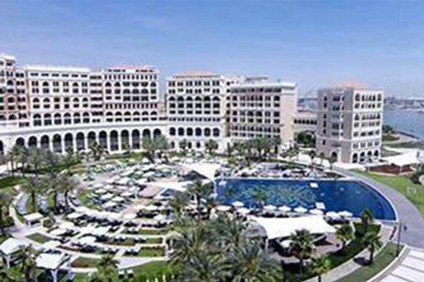 Abu Dhabi 080520