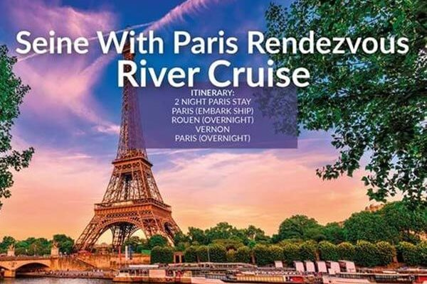 Siene with Paris Rendezvous