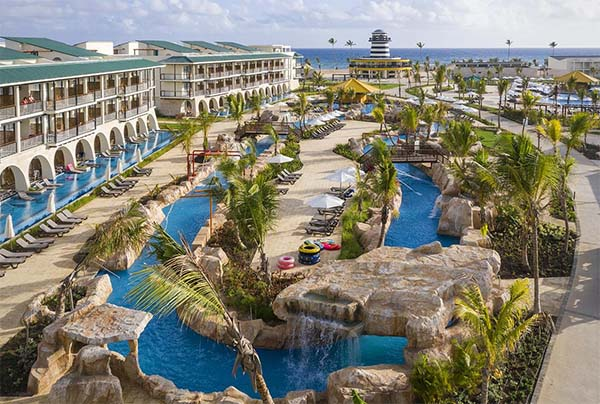 Dominican Republic 2021 – 7 Nights – £949pp