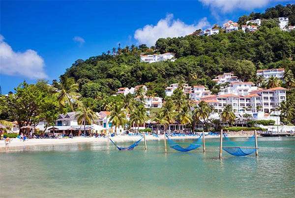 St Lucia is Back! – 10 Nights – £1258pp