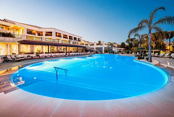 Algarve – 7 Nights – Mar21 – £618pp