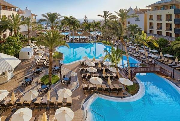Tenerife – 7 Nights – Jan21 – £646pp