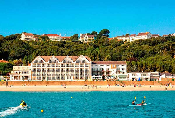 Jersey – 5 Nights – July21 – £485pp