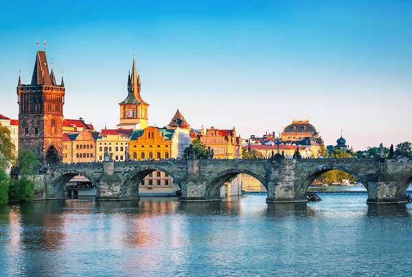 Prague – 3 Nights – Oct21 – £293pp