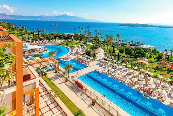 Turkey – 7 Nights – May21 – £578pp